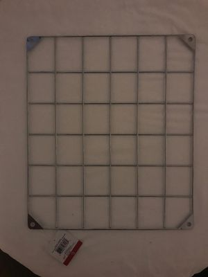 Wire grid panels 14 total for Sale in Chesapeake, VA