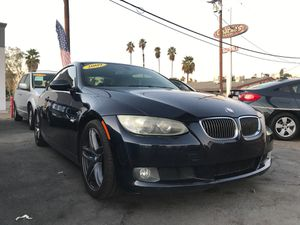 2009 BMW , 3 Series Coupe for Sale in Escondido, CA