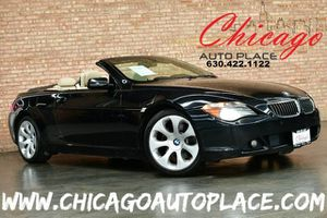 2006 BMW 6 Series for Sale in Bensenville, IL