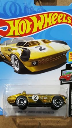 Hot Wheels Super Treasure Hunt for Sale in Yakima,  WA