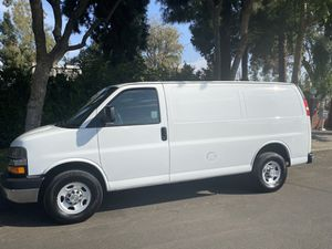 2013 Chevy express cargo van for Sale in Los Angeles, CA