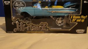 1960 chevy impala collected toy item never been open still new for Sale in Marietta, GA