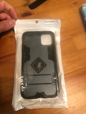 Iphone 11 pro 6.5'' case for Sale in Walnut, CA
