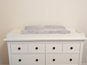 Pottery Barn Larkin Extra Wide Topper for Sale in Zirconia, NC