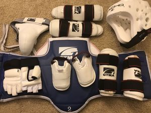 Sparring gear for Sale in Ontario, CA