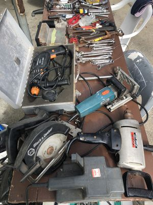 Hot tool bundle for Sale in Richmond, CA