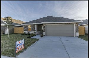 First Time Buyer program, Homes are Customizable, and Home Buyers Program with Credit Repair... for Sale in Mission, TX