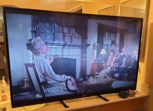 "65"" Sanyo flat screen tv for Sale in Las Vegas, NV"