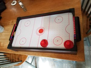 Air hockey game for Sale in Manassas, VA