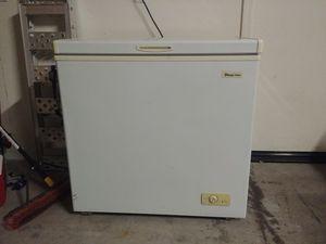 Large capacity deep freezer for Sale in Buckeye, AZ