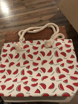 Tote bag for Sale in Bakersfield, CA
