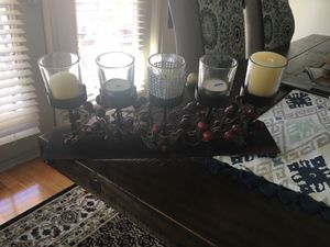 Candle stand for Sale in Sandy Springs, GA