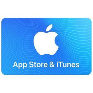 iTunes / App Store eCard for Sale in Sterling, VA