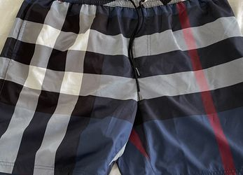 Burberry Swim Trunks Shorts for Sale in Milwaukie,  OR