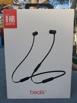 $60 BEATSX WIRELESS HEADPHONES for Sale in Las Vegas, NV