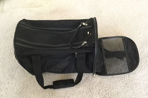 Small Pet Carrier for Sale in La Verne, CA