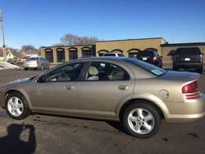 2004 Dodge Stratus where is SXT low miles for Sale in Mitchell, SD