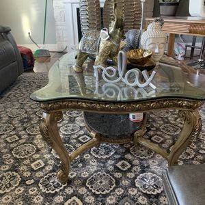 Living Room Table Center for Sale in Portland, OR