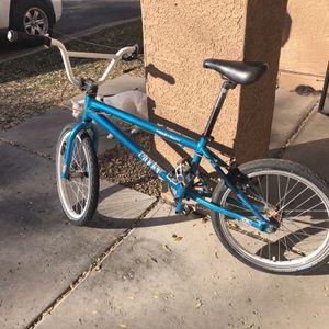 20 Inch FreeAgent Eluder BMX Bike for Sale in Mesa, AZ