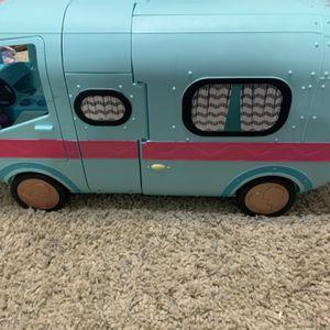 LOL Glam Camper for Sale in Clovis, CA