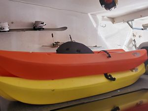 Kayaks Wave Lifetime for Sale in Palmdale, CA