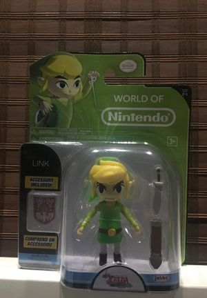 Link (WindWaker) Action Figure for Sale in Cape Coral, FL