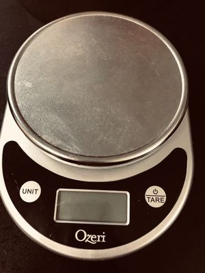 Brand New Kitchen Scale for Sale in Hermosa Beach, CA