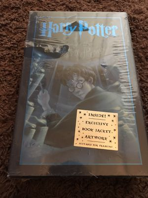 New Harry Potter and the Order of the Phoenix Book for Sale in Gilbert, AZ
