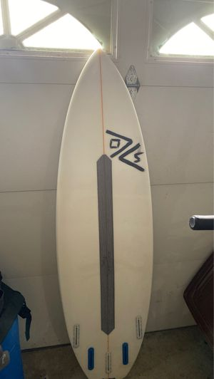 5'11 surfboard for Sale in Dana Point, CA