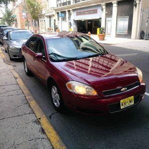 2006 Chevy Impala for Sale in Willingboro, NJ