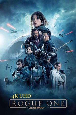 4K Rogue One — A Star Wars Story — iTunes for Sale in Artesia, CA