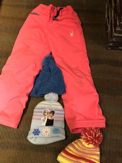 Kid Snow Pants for Sale in Breckenridge,  CO