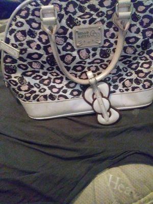 Hello kitty purse for Sale in Atlanta, GA
