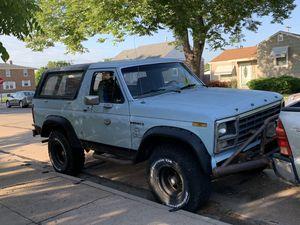 1980 Ford Bronco for Sale in North Platte, NE