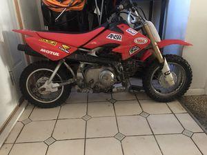 Honda 50cc good for starters for Sale in Virginia Beach, VA