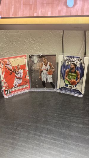 NBA Cards for Sale in Los Angeles, CA