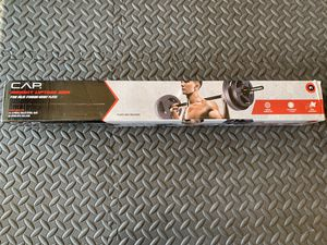 Standard Weight Barbell for Sale in Salinas, CA