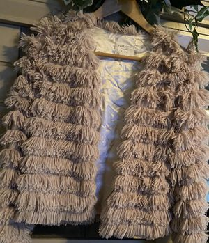 Fringe jacket for Sale in Yonkers, NY