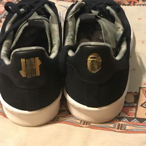 Adidas campus / unseated / Bape for Sale in Pittsburgh, PA