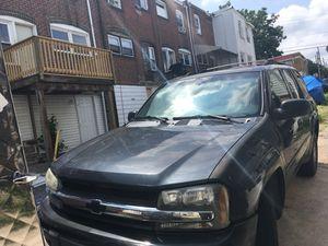 Chevy Trail Blazer for Sale in Philadelphia, PA