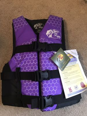 Life Jacket for Sale in Lebanon, PA