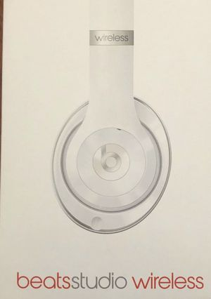 Beats studio wireless. Pick up only for Sale in Los Angeles, CA