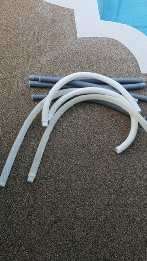 Pool vacuum hoses for Sale in Kissimmee, FL