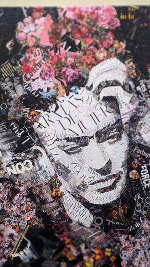 Paper Girl Art for Sale in Mill Creek, WA
