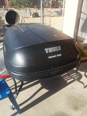 Thule cargo for Sale in Las Vegas, NV
