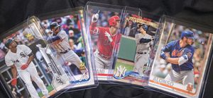 Baseball Rookie cards!!! 24!!! for Sale in Westminster, CO