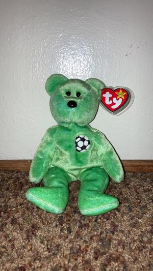 1999 and 1997 beanie babies for Sale in Hayward, CA