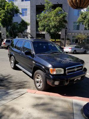 Nissan pathfinder 3.5 v6 platinum LE 2004 for Sale in San Diego, CA