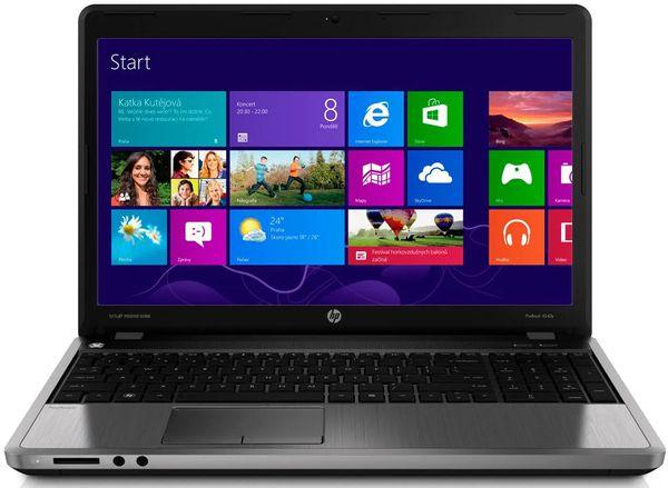 HP ProBook 4540s Notebook PC * New *