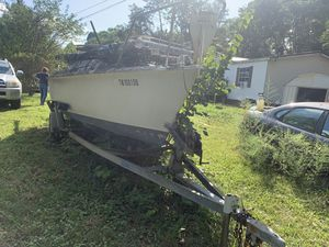 Sail Boat for Sale in Kingsport, TN